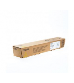 Toner Copier Ricoh MP-C3502 Yellow - 18K Pgs 842017