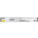 Toner Copier Canon C-EXV51Y Yellow -60K Pgs 0484C002