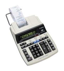 Canon MP120-MG Printing Calculator 2289C001