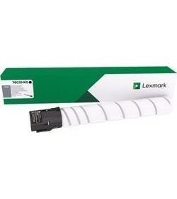 Toner Laser Lexmark 76C0HK0 Black -34k Pgs