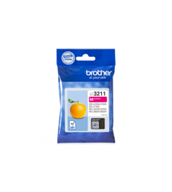 Ink Brother LC-3211M Magenta SC - 0,2k