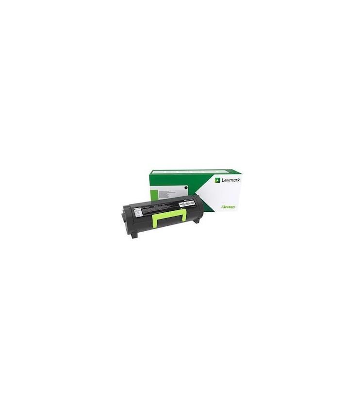 Toner Laser Lexmark 56F2H00 High Yield - 15k Pgs