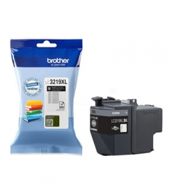 Ink Brother LC-3219XLBK Black HC - 3k