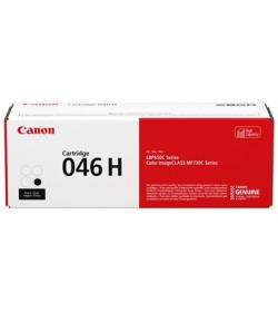 Toner Laser Canon Crtr CRG-046HB HC Black - 6,3K Pgs  1254C002