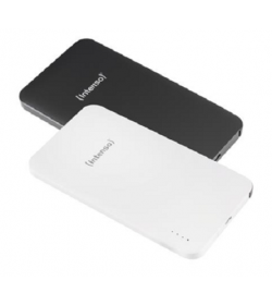 Powerbank Intenso QuickCharge10000 mAh Slim silver S10000-C