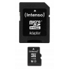 Micro SD Card Intenso 16GB Class 10 Incl.Adaptor