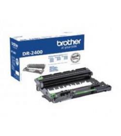 Drum Laser Brother DR-2400 Black - 12K Pgs