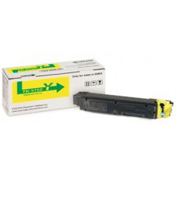 Toner Laser Kyocera Mita TK-5150Y Yellow - 10K Pgs