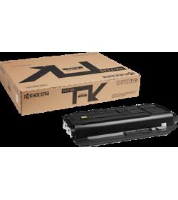 Toner Laser Kyocera Mita TK-7125 Black - 20K Pgs
