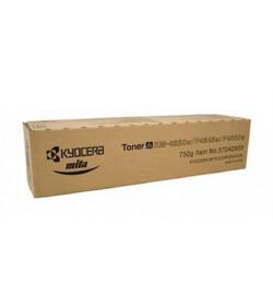 Toner Laser Kyocera Mita KM4850W 370AD000 Black - 1,500m