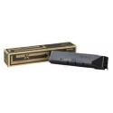 Toner Laser Kyocera Mita TK-8600K Black - 30K Pgs