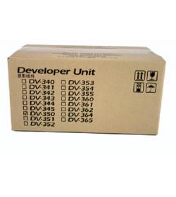 Developer Copier Kyocera DV-350 - 300K Pgs