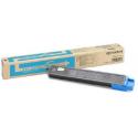 Toner Laser Kyocera Mita TK-8325C Cyan HC - 12K Pg 1T02NPCNL0