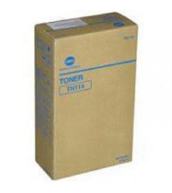 Toner Copier Konica-Minolta TN-114 162-210 - 2pcs 22K pgs (2x413g) 8937722