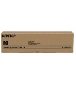 Develop	Toner Original Toner MFP Develop TN414 Black - 25k Pgs