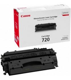 Canon Toner Original Toner Fax Canon Crtr 720 -5k Sheets