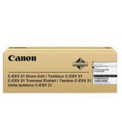 Canon Toner OriginalDrum Copier Canon C-EXV21 Black 77k