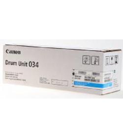 Canon Toner Original Drum Laser Canon DU034C Cyan - 34K Pgs