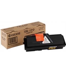 Toner Laser Kyocera Mita TK-170 Black - 7.2K Pgs