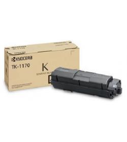 Toner Laser Kyocera Mita TK-1170 Black - 7,2K Pgs