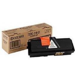 Toner Laser Kyocera Mita TK-140 Black - 4K Pgs
