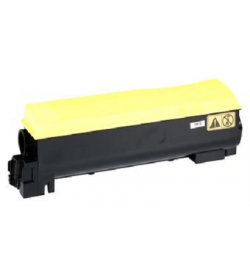 Toner Laser Kyocera Mita TK-560Y Yellow - 10K Pgs