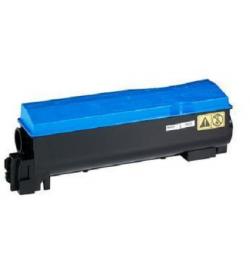 Toner Laser Kyocera Mita TK-560C Cyan - 10K Pgs