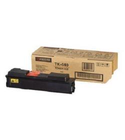 Toner Laser Kyocera Mita TK-440 Black - 15K Pgs