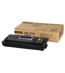 Toner Laser Kyocera TK710 0T2G10EU - 40K Pgs