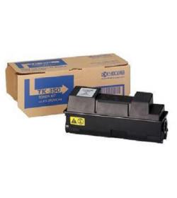 Toner Laser Kyocera Mita TK-350 Black - 15K Pgs