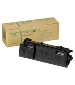 Toner Laser Kyocera Mita TK-400 Black - 20K Pgs