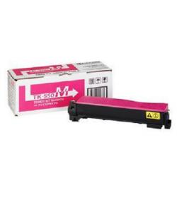Toner Laser Kyocera Mita TK-550M Magenta - 5K Pgs