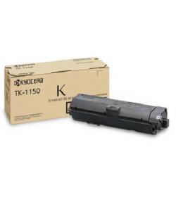Toner Laser Kyocera Mita TK-1150 Black - 3K Pgs