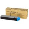 Toner Laser Kyocera Mita TK-520C Cyan - 4K Pgs