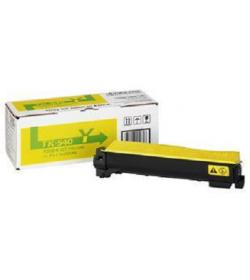 Toner Laser Kyocera Mita TK-540Y Yellow - 4K Pgs