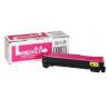 Toner Laser Kyocera Mita TK-540 Magenta - 4K Pgs