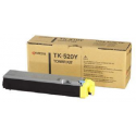 Toner Laser Kyocera Mita TK-520Y Yellow - 4K Pgs