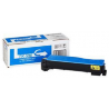 Toner Laser Kyocera Mita TK-540C Cyan - 4K Pgs