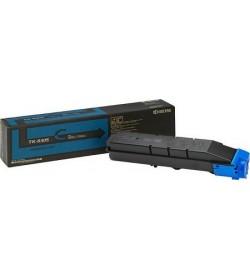 Toner Laser Kyocera Mita TK-8305C Cyan - 15K Pgs