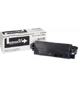 Toner Laser Kyocera Mita TK-5140K Black - 7K Pgs