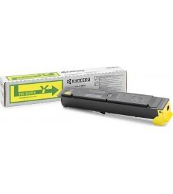 Toner Laser Kyocera Mita TK-5205Y Yellow - 12K Pgs