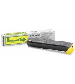 Toner Laser Kyocera Mita TK-5215Y Yellow - 15K Pgs