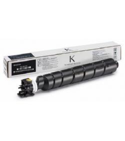 Toner Laser Kyocera Mita TK-8335K Black - 25K Pgs