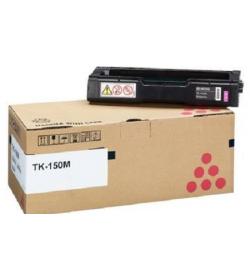 Toner Laser Kyocera Mita TK-150M Magenta - 6K Pgs