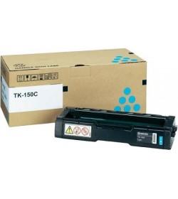 Toner Laser Kyocera Mita TK-150C Cyan - 6K Pgs
