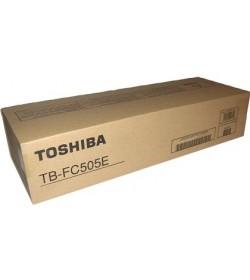 Waste Toner Laser Printer Toshiba Estudio TFC-505E 120k pages