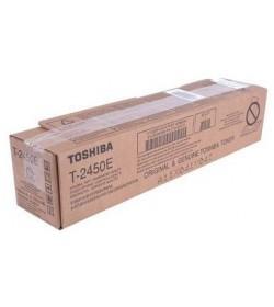Toner Laser Printer Toshiba E-Studio 245 T-2450? Low Capacity -5.9k Pgs
