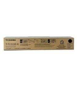 Toner Laser Printer Toshiba Estudio TFC-505E Black38,4k pages