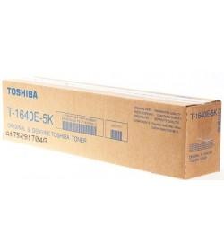 Toner Laser Printer Toshiba T-1640 -5k Pgs