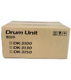 Drum Laser Kyocera Mita DK-3130 Black 500K Pgs